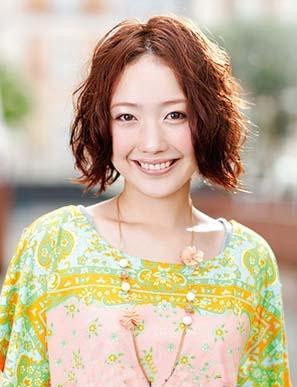 方形脸女生短发发型图片