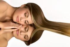 教你头发护理秘诀 让你拥有柔顺美发
