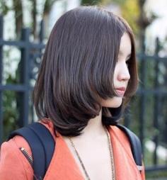 今年发型流行趋势 好看的齐肩发型呈现新风尚
