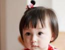 女童发型绑扎方法教程 百变儿童发型扎法