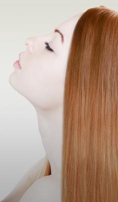 护发小窍门让你轻松留住乌黑秀发