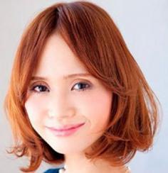 流行的短发波波头发型盘点 清新优雅倍受瞩目