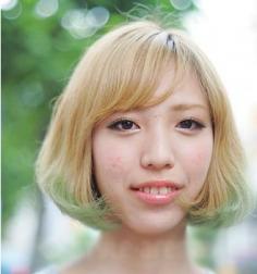 女生怎样弄发型才好看 简单清爽发型抢占潮流前线