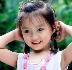 小女孩的发型扎法图解扮靓宝典提供最美小女孩发型图片