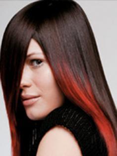 头发护理怎么做才能如让秀发保持柔顺呢
