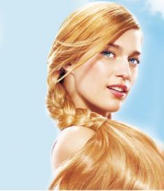 头发干枯毛躁吃什么?几种水果让你的头发重拾光泽