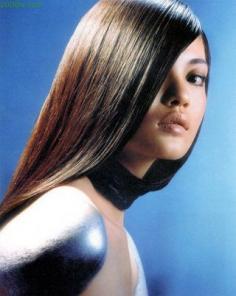 头发护理步骤帮你恢复亮丽发型 让你告别各种头发问题