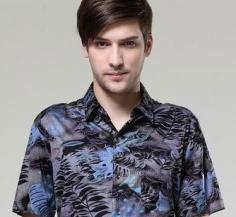 最新男生流行发型图片 欧美型男发型令人痴迷