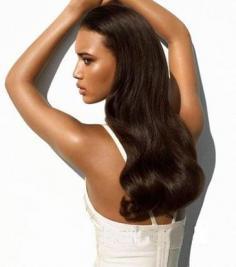 细数不同发质的护发技巧 选用适合的护发素