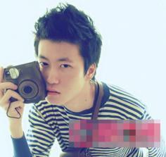 潮流男生无刘海发型图片大全 无刘海的男生更man更有型
