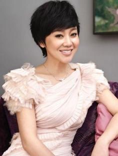 明星短发发型图片设计推荐 轻松打造属于自己的时尚