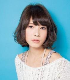 女人短发最新发型图片 靓丽短发发型抢占潮流一线