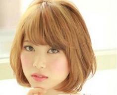 怎么弄短发发型 超可爱的短发发型更具女人魅力
