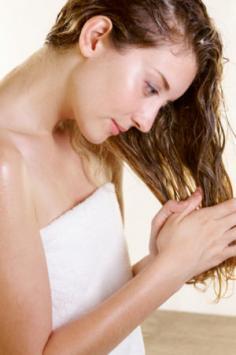 护发素使用方法盘点 教你不同发质如何护发