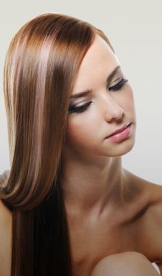 女生可爱发型图片让你拥有完美约会