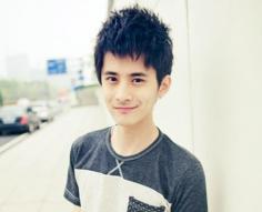 个性韩版男生发型图片 超拽时尚从头开始改变自己