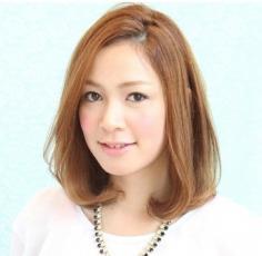 女生最爱的梨花头发型图片 修颜造型打造巴掌脸