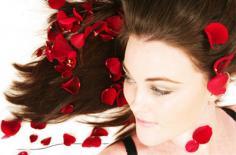 如何护理头发 抚平冬日秀发伤痕