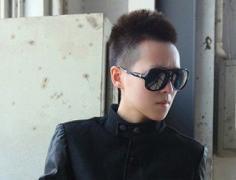 韩式短发发型男款 5款潮流男生发型帅气十足