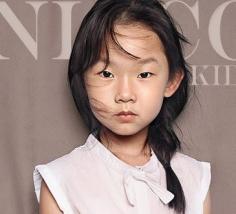 如何扎出好看的小女孩发型 儿童发型图片欣赏超级吸睛