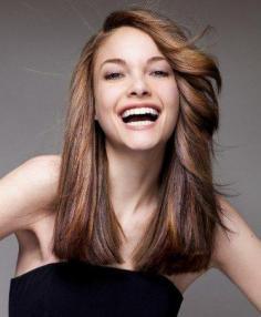 头发干枯怎么保养 要学会给秀发保湿