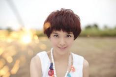 6款蘑菇头发型图片 清新活泼又减龄不要错过