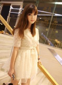 长脸适合什么刘海发型 长脸女孩也能很美