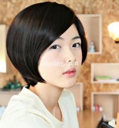 短发弄什么发型好看 彰显时尚个性完美转型