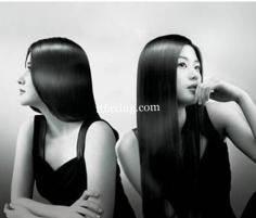 头发分叉怎么办 洗发方式很关键