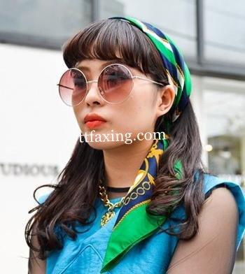 日本最新潮流街拍发型 最有范儿就是你