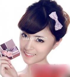 韩式盘发发型扎法步骤推荐 打造优雅气质发型