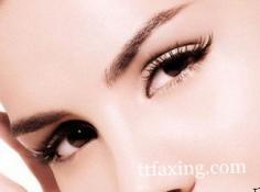 化妆时常见眉形有哪几种 让你桃花朵朵开