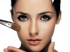 怎么化妆好看 避免常见的化妆错误