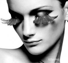 假睫毛可以重复使用吗 假睫毛使用最常见错误有哪些
