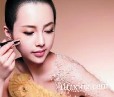 教你如何让妆容更持久 全天妆容服帖不晕染