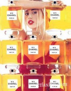 女士香水品牌排行榜 世界上独有的魅力香奈儿