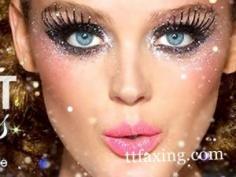 怎样营造立体感妆容 彩妆大师教你化零瑕疵底妆
