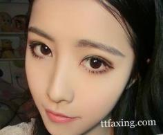 怎么贴假睫毛的技巧 上下睫毛贴法打造迷人大眼