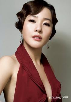 韩国妆容的7大特点 打造韩国美女的完美妆容