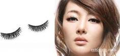 5个假睫毛化妆技巧须谨记 教你如何贴假睫毛好看