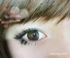如何戴假睫毛 正确戴法让双眸神采飞扬