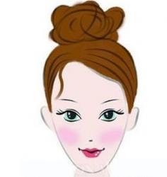 推荐不同脸型腮红的画法 教你怎么化妆修饰脸型