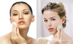 卸妆油怎么用  教大家正确的卸妆方法