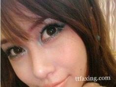 5款夏日时尚眼影颜色搭配 轻松打造清爽眼妆