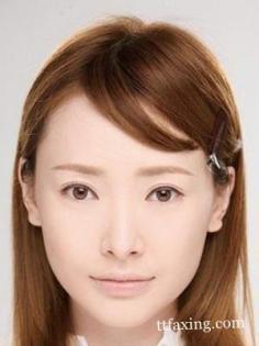 方脸怎么变瓜子脸 化妆技巧让你不再烦恼