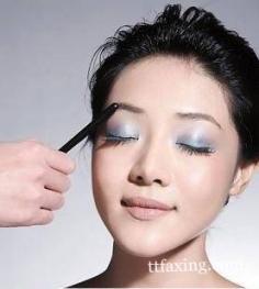 最新眼影颜色搭配技巧 教你单眼皮女生眼影怎么画
