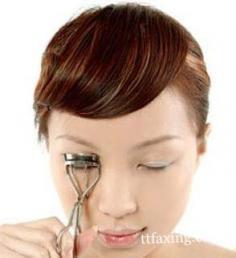 各种睫毛打造方法 教你睫毛膏怎么刷能大放光彩