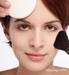 定妆粉是什么 小窍门让妆容完美更持久