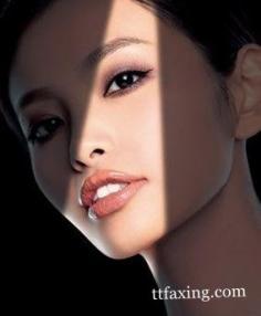 唇线的画法步骤详解 简单几步打造优美唇妆