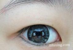 韩妆单眼皮化妆技巧 巧用假睫毛打造靓丽妆容